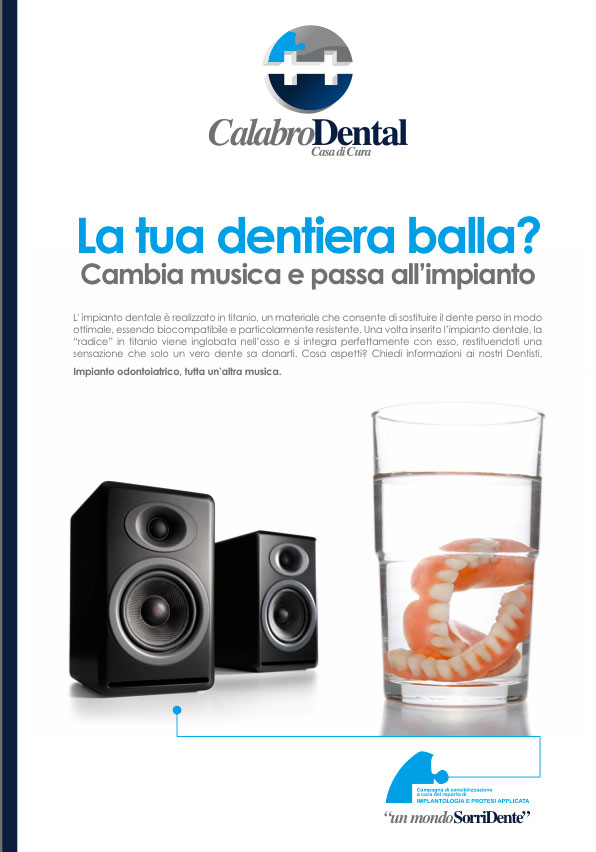 Calabrodental