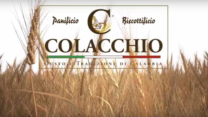 Spot TV Panificio Biscottificio Colacchio