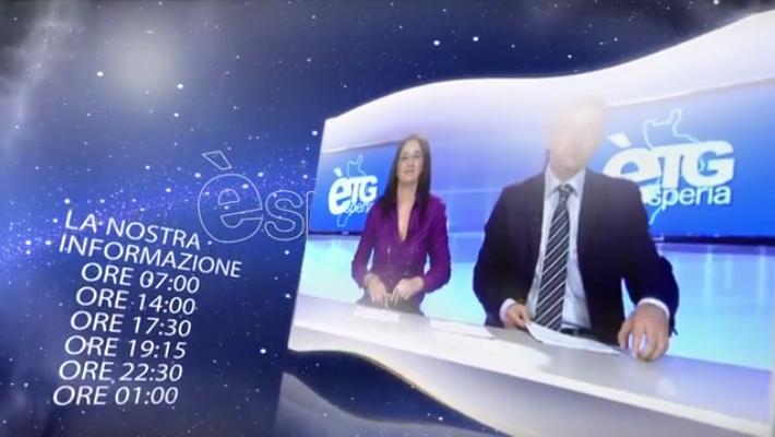 Promo Palinsesto Esperia-TV