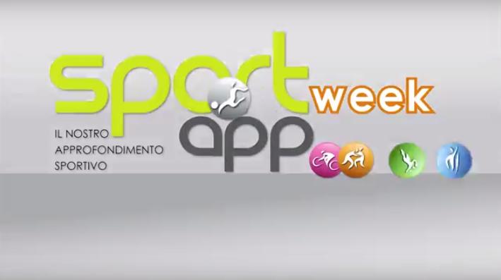 Sigla Sport App Week
