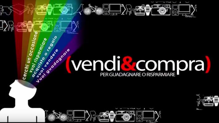 Spot TV Vendo & Compro